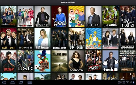 tv shows tv guide i tv comes to android