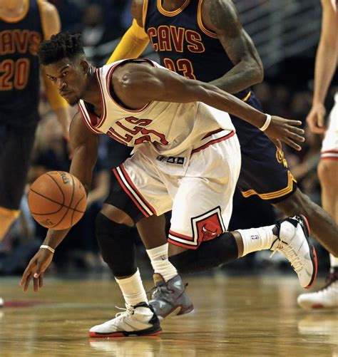 what shoes does jimmy butler wear jimmy butler shoes