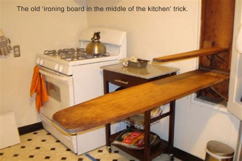 antique built in ironing board cabinet neo victorian life 2 0 the old quot ironing board in the