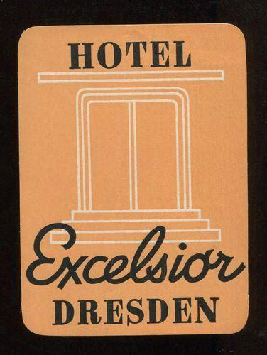 Kofferaufkleber Hotel by Kofferaufkleber Zvab