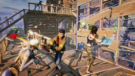 what fortnite is everyone epic fortnite is for friends modders scavengers