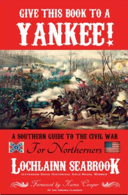 the battle ravens books give this book to a yankee
