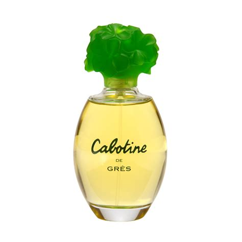 Parfum Cabotine De Gres by Parfum Cabotine De Gres Femme Eau De Toilette 100 Ml Edt Neuf Sous Blister Ebay