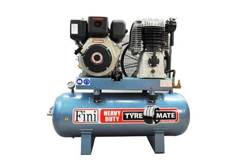 tyrematehp lt diesel air compressor dublin ireland