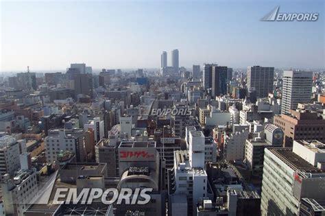 Tv Nagoya nagoya buildings emporis