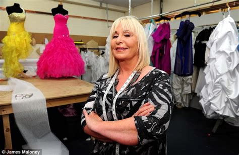My Big Fat Gypsy Wedding dressmaker 'unfairly sacked her £