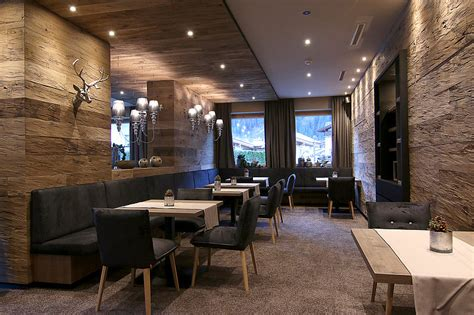 unser neuer speisesaal hotel gasthof br 252 cke mayrhofen - House Speisesaal