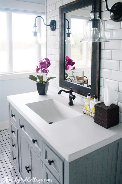 white and grey bathroom ideas 20 cool bathroom decor ideas that you are going to