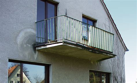 balkon richtig abdichten balkon abdichten treppen fenster balkone selbst de