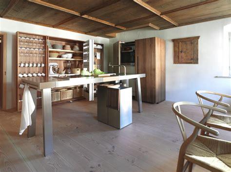 Workshop Kitchen by B2 Kitchen Workshop By Bulthaup Freshome