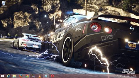 download theme windows 7 need for speed need for speed rivals windows 8 theme download windows 8