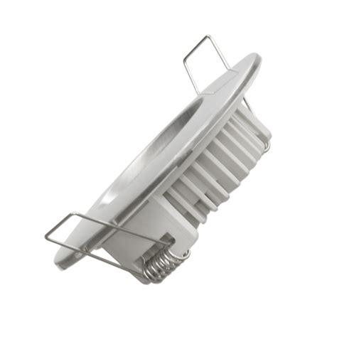 Armatur Lu Downlight led downlight ip44 6 5w 2700k white ultralux