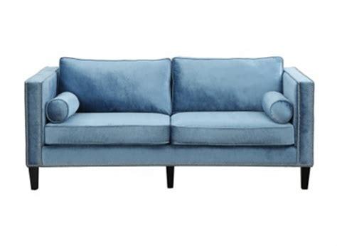 velvet sofa melbourne velvet sofas blue velvet upholstered sofa urban