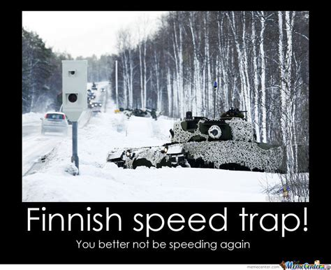 Finnish Meme - a normal day in finland by zagetus meme center