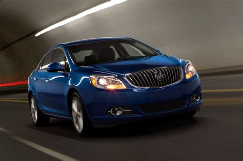 2015 buick verano photos informations articles