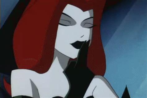 batman poison ivy gif find  gifer