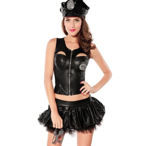adult bedroom costumes sexy women adult naughty police officer bedroom costume