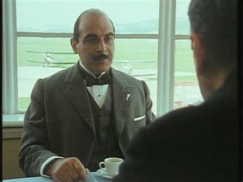 0008129533 death in the clouds quot death in the clouds quot 1992 poirot photo 33190477