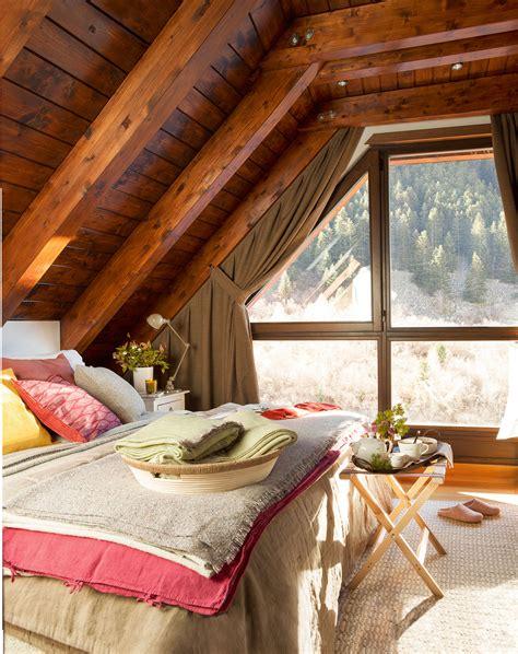 ideas decoracion habitacion rustica 15 dormitorios r 250 sticos decorativos y con buenas ideas