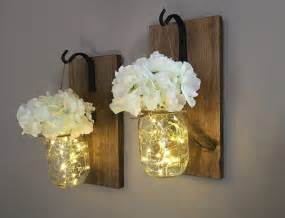Farmhouse Wall Sconce 50 Uniquely Beautiful Wall Sconces That Also Serve As Decorative Pieces