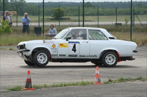 Rally Auto Aufbauen by Gw Motorsport