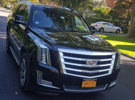 New York Chauffeur Service by Services Precision Ny Chauffeur Airport Transportation