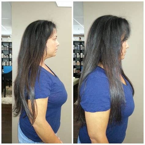 the hair extensions expo 17 best images about hair extensions done by adored salon