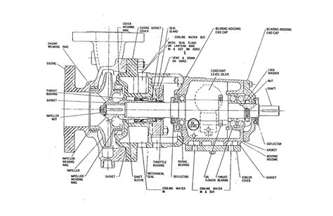pump section what are centrifugal pump its operating principle