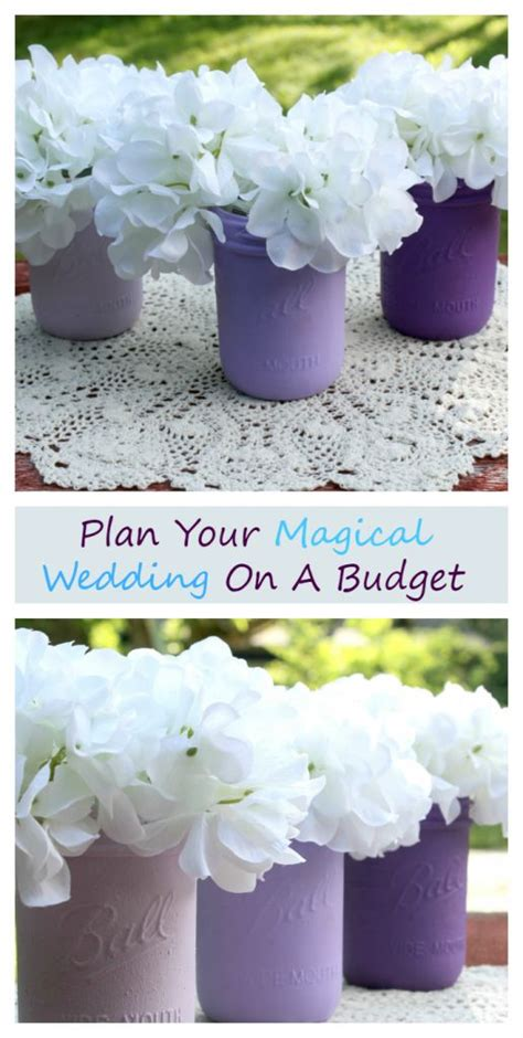 planning a rustic wedding on budget 2 23 plain wedding planning ideas on a tight budget navokal