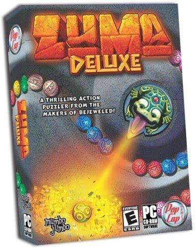 zuma deluxe full version    neowin
