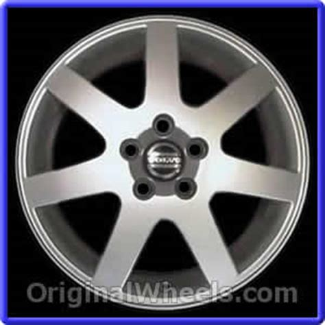 oem  volvo  series rims  factory wheels  originalwheelscom
