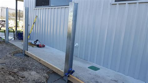 Installing Sleepers by Concrete Sleepers Installation Guide Install Permanent