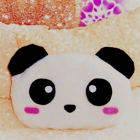 Panda Pillow by Diy Panda Pillow Today S Craft And Diy Ideas