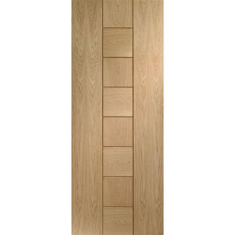 Pre Finished Interior Doors Xl Joinery Pre Finished Oak Messina Door Leader Doors