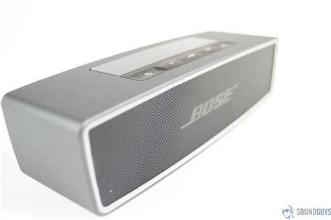 Speaker Portable Bluetooth Soundlink Mini M 306 best bluetooth speakers of 2016