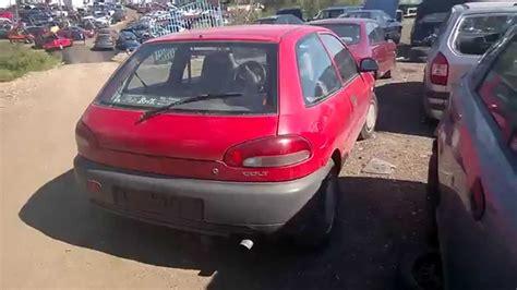colt mitsubishi 1995 mitsubishi colt 1995 1 3 1299cm3 55kw benzinas mechanine
