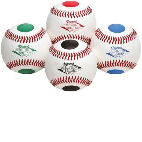 colored baseballs series baseball colored dots sports