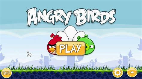 Angry Birds Games Gamers 2 Play Gamers2play | let s play angry birds 01 one for the wife youtube