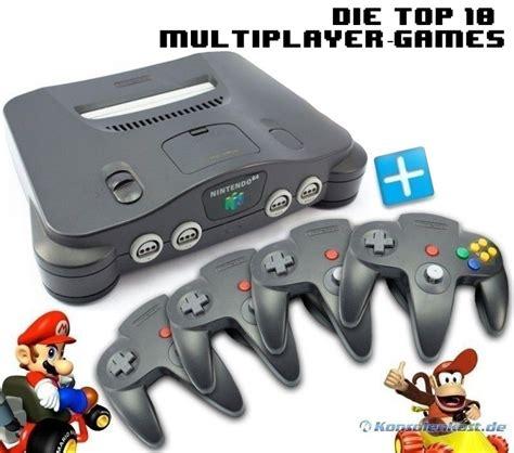 wann kam der erste wars raus die besten multiplayer spiele auf der n64 nintendo 64