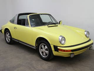 Buying A Porsche 911 by Buying A Vintage 1976 Porsche 911 Beverly Car Club