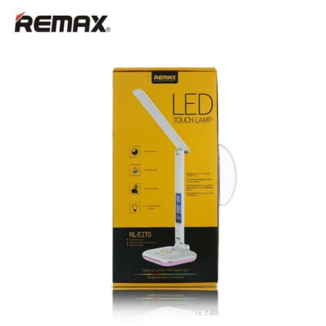 Remax Led Touch L Rgb L Rl E270 Remax Led Touch L Rgb L Rl E270 White Jakartanotebook
