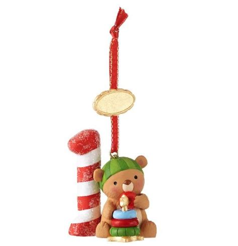 2013 my first christmas hallmark christmas ornament