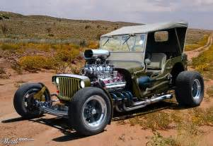 Willys Rat Rod Jeep Um Jeep Willys Militar Transformado Em Rat Rod Por Que