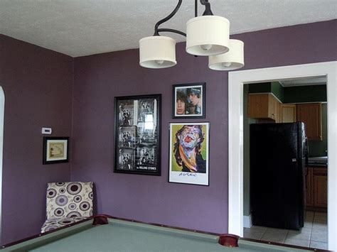 behr paint colors plum this wall color is behr s plum shade color 100f 6 the