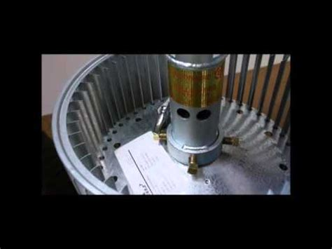 squirrel cage fan harbor freight how to remove a blower bearing with the bearing buster