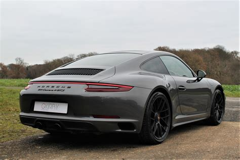 porsche 911 carrera gts black porsche 911 carrera 4 gts pdk coupe gkirby collection
