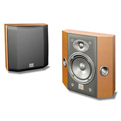 jbl northridge ech    bookshelf wall mount speaker