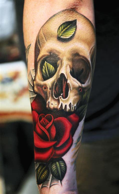 skull tattoo designs tattoo society magazine