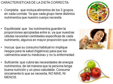 la dieta de la 841600272x dieta correcta ppt video online descargar