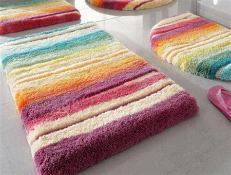 sonnenblume badezimmer badezimmer teppich kann ihr bad v 246 llig beleben